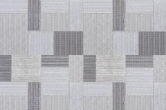 GeoCeramica® Canvas Boucle - Patchwork