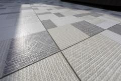 GeoCeramica® Canvas Boucle - Patch