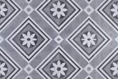 GeoCeramica® Concreet_Flower-Decorate