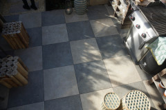 GeoCeramica® Evoque - Greige and Beige